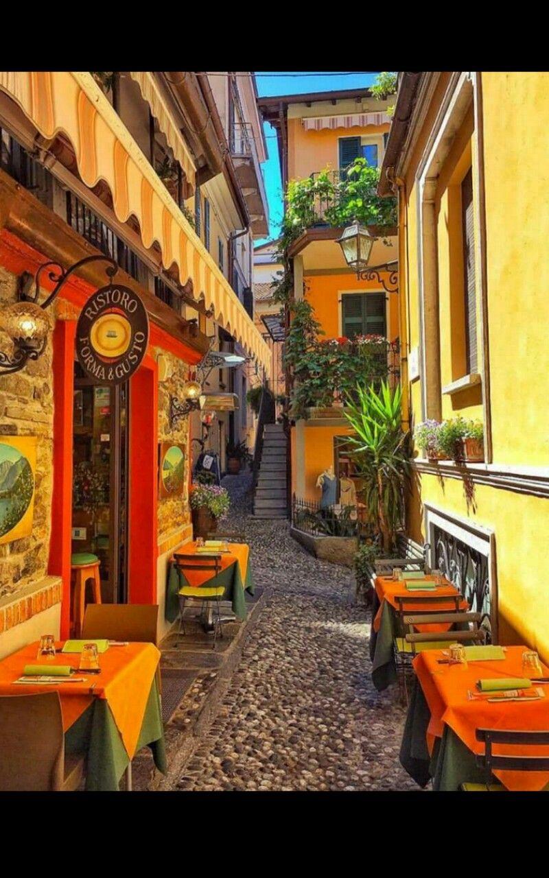 Bellogio  Italy