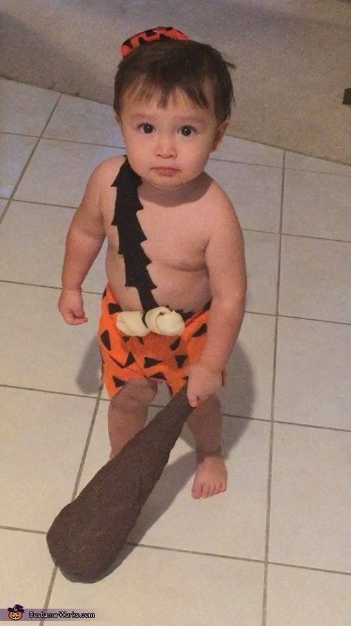 Pin by Amy Groves-Gottfreund on Little costumes Pinterest Bam - 1 year old halloween costume ideas