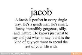 This explains Jacob Sartorius in a paragraph❤️ but they forgot to add that Jacob is there for you when no one else is