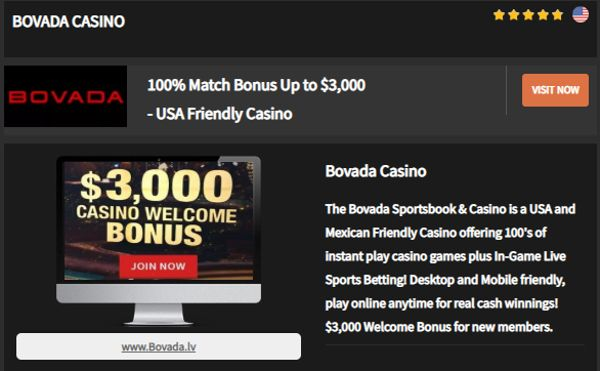 Superior Casino Review | Online Casino Reviews | Online