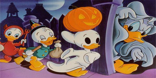 Cartoni di halloween per bambini da vedere su youtube