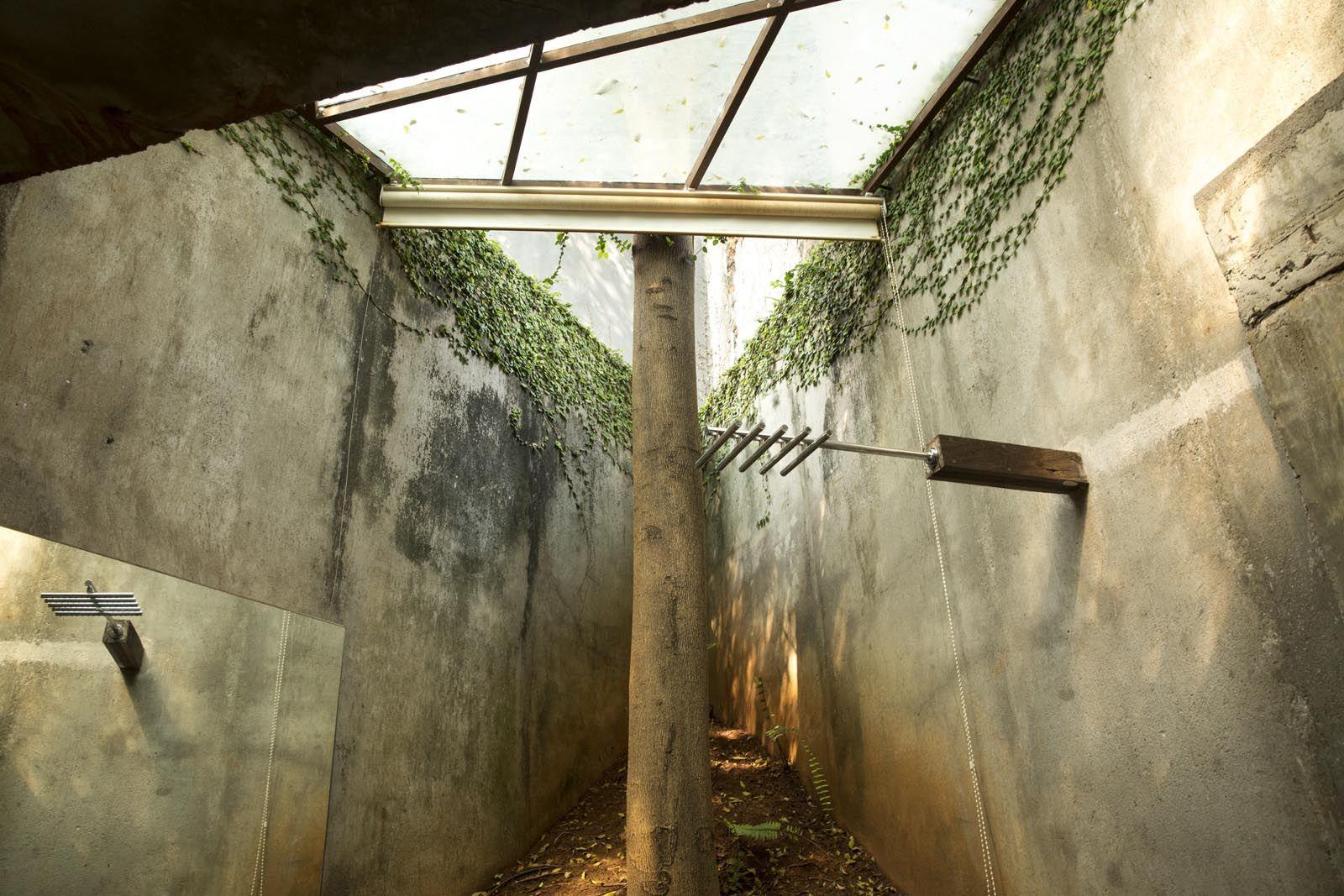 Uncube Andra Matin House Jakarta Arch Andra Matin Pinterest - Modern house jakarta