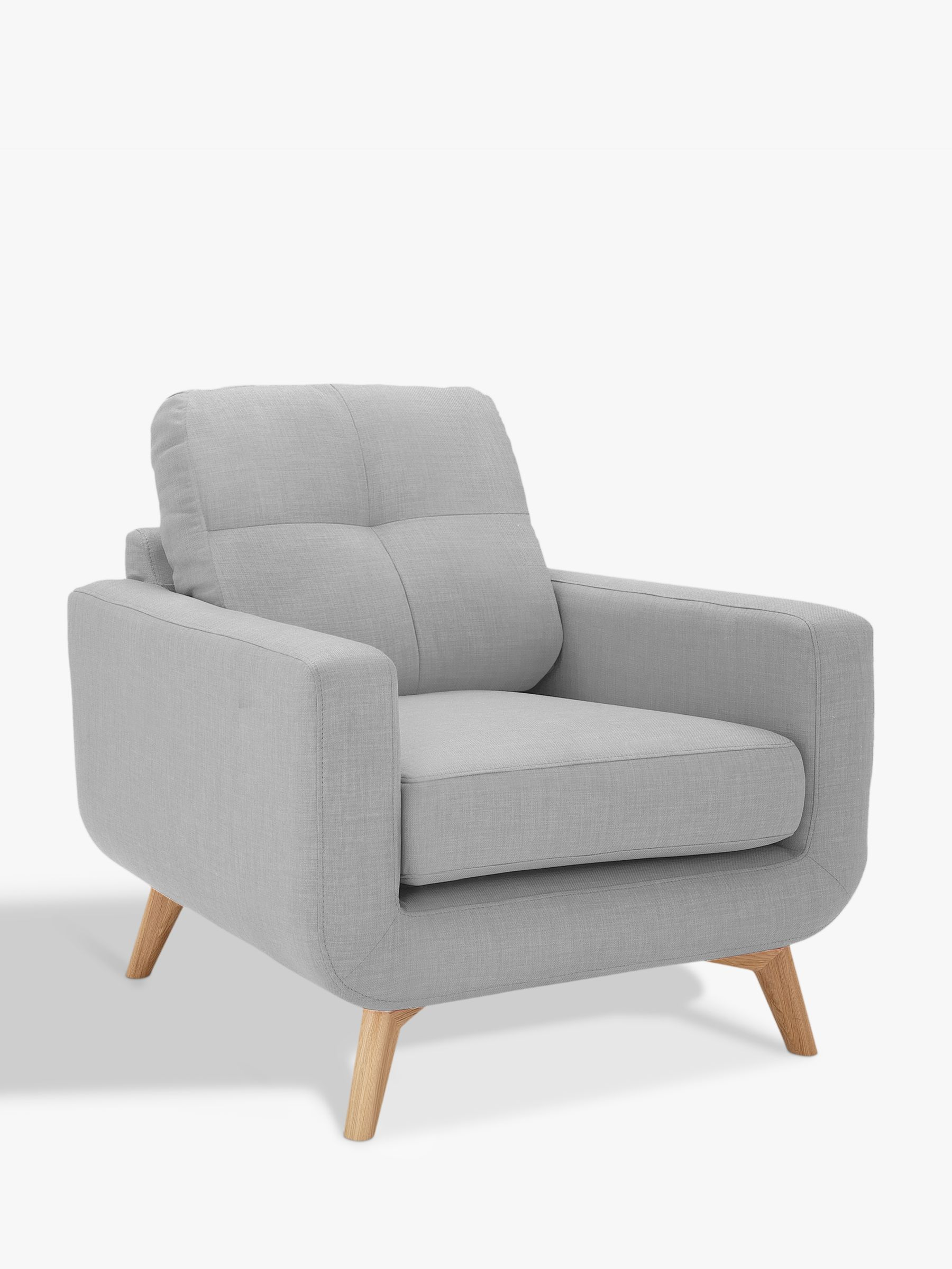 John Lewis & Partners Barbican Armchair | Armchair, Design ...