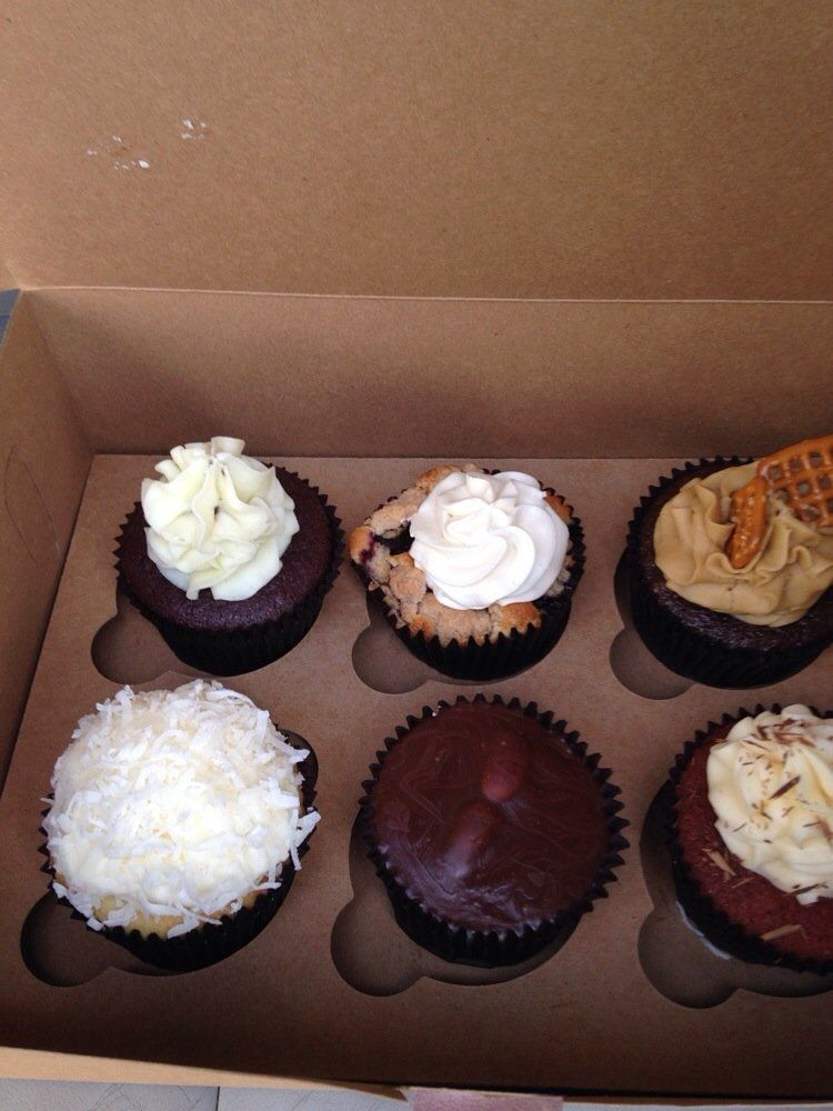 cupcakes milford ct