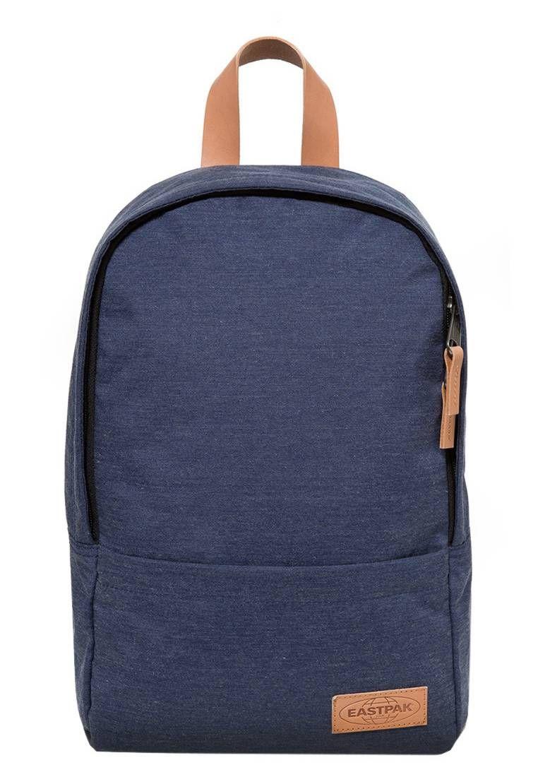 Eastpak. DEE/AMINIMAL - Zaino - jeansy. Materiale:Jeans. Volume: