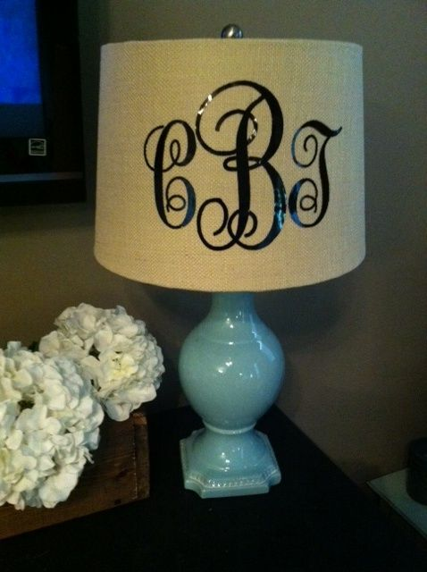 1832de3077b0b4442dc6f893c5551c4dg 478640 pixels pillows find this pin and more on pillows cricut simple diy monogram lampshade mozeypictures Image collections
