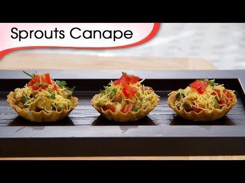 Canapes recipe quick snacks vegetarian recipe jain recipe canapes recipe quick snacks vegetarian recipe jain recipe simply jain youtube forumfinder Images