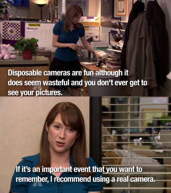 Best of Ellie Kemper | be loverly |Erin Office Cameras