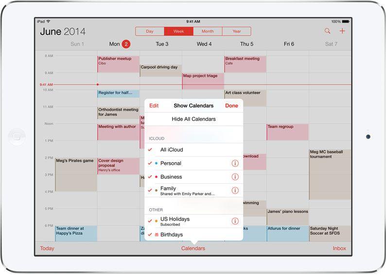 Apple - iOS 8 - Family Sharing | Apple IOS 8 | Ios 8, Family