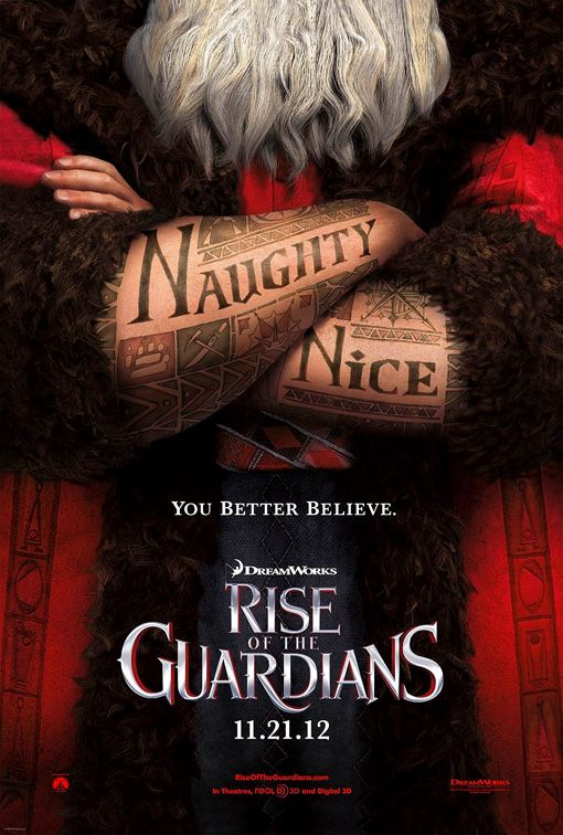 Rise Of The Guardians Reveals Warrior Versions Of Santa Claus Easter Bunny And Boogeyman The Guardian Movie Rise Of The Guardians Guardians Full Movie