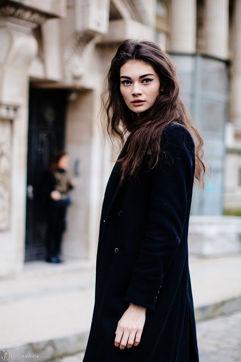 Sparkling after Chanel: Antonina Vasylchenko