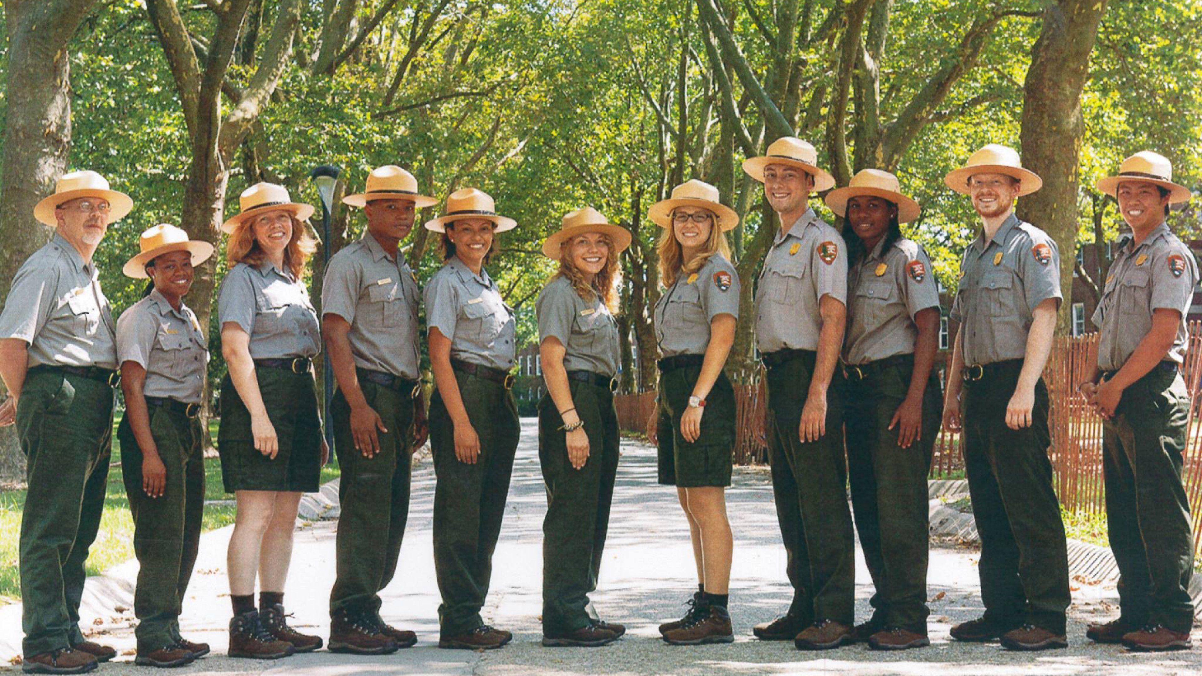 National Park Service Jobs National Park Foundation National Parks Nyc Park National Park Foundation