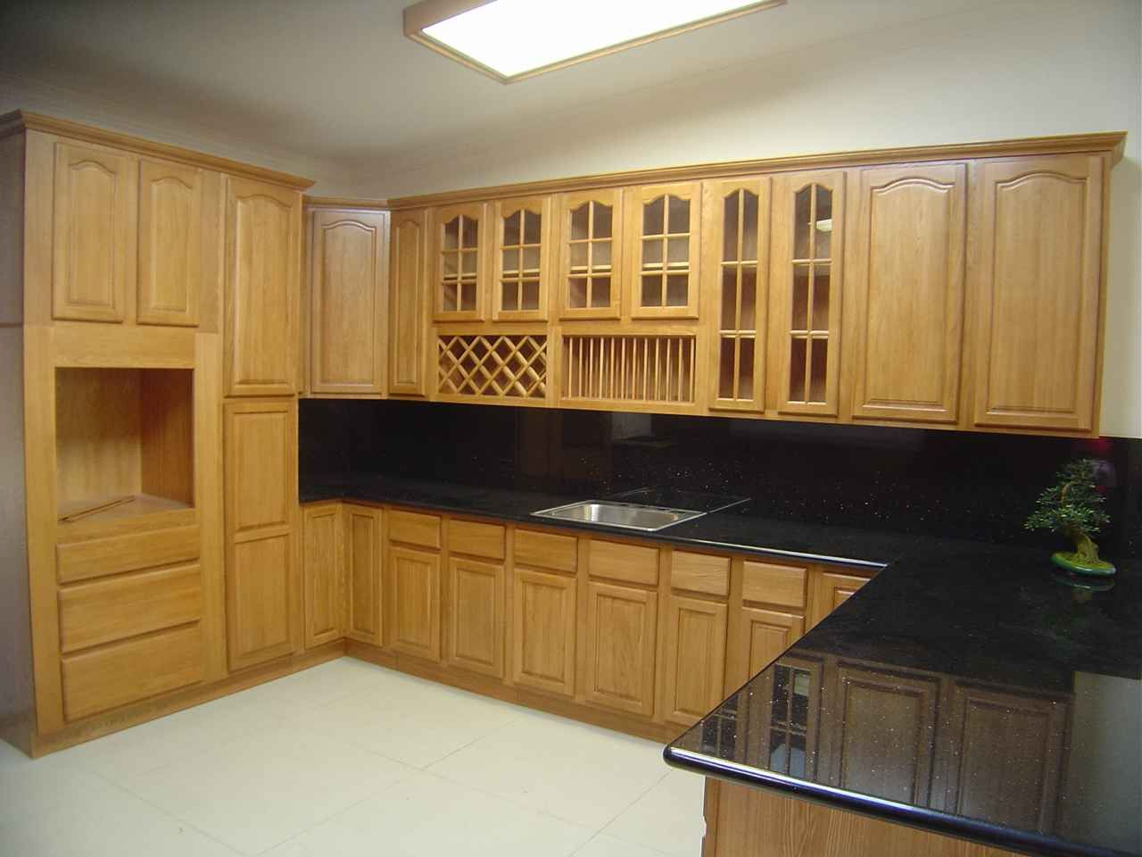 Kitchen Countertops Design 2 Kitchen Cabinet Styles Simple Kitchen Design Kitchen Cabinets Pictures