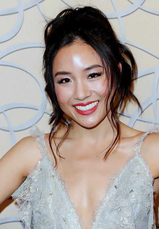 Picture of Constance Wu