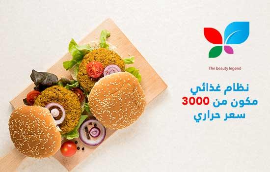 نظام غذائي مكون من 3000 سعر حراري نظام متوازن وصحي لزيادة الوزن Sehajmal Food Animals Dog Food Recipes Food