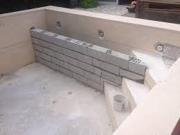 r sultat de recherche d 39 images pour escalier piscine avec banquette jardin pinterest. Black Bedroom Furniture Sets. Home Design Ideas