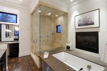 Thermasol Steam Shower Design Ideas Pictures Remodel And Decor