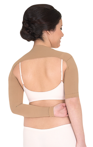 a84fb60fb6 Solidea Arm Care Sleeve (23/32 mmHg) for Lymphedema | Products ...