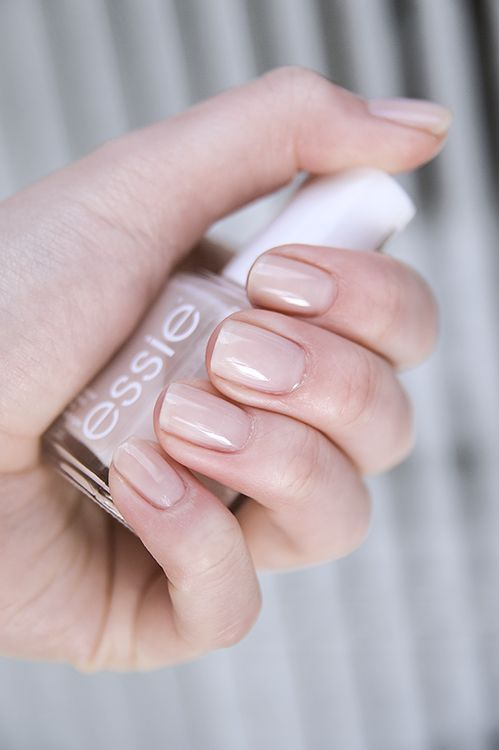 Essie\'s Mademoiselle. | Beauty - Hair, Makeup, Nails | Pinterest ...
