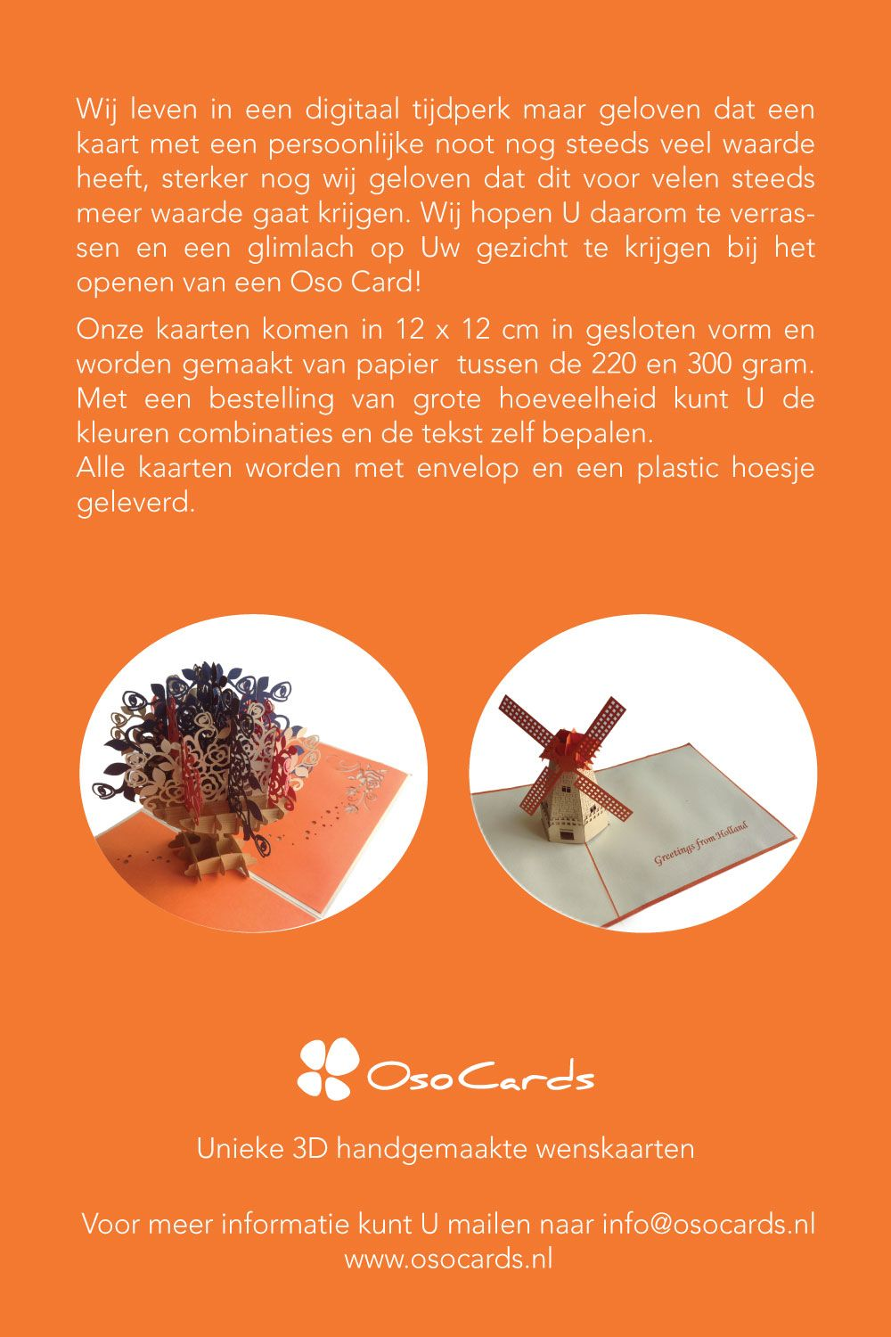 Oso cards info in dutch 2 3d pop up greeting cards links oso cards info in dutch 2 m4hsunfo