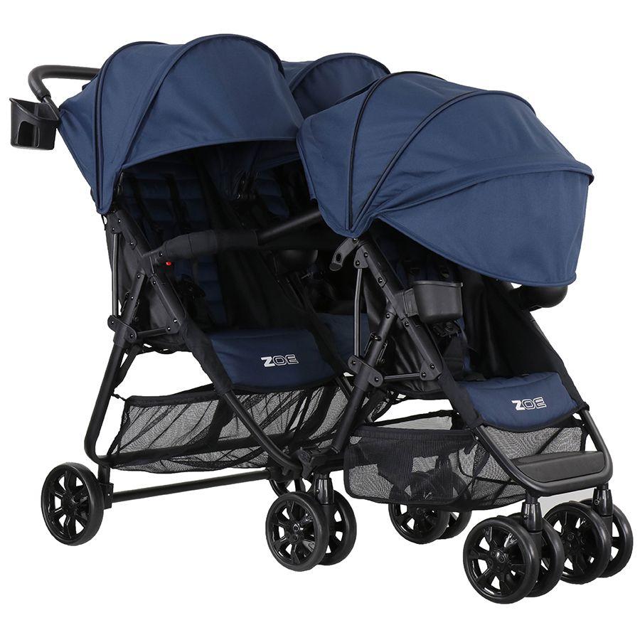 Lightweight Double Stroller Australia - Stroller