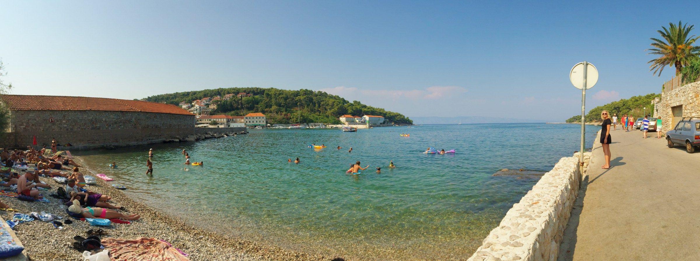 Sailing Croatia – Travel, Tea & Tiramisu