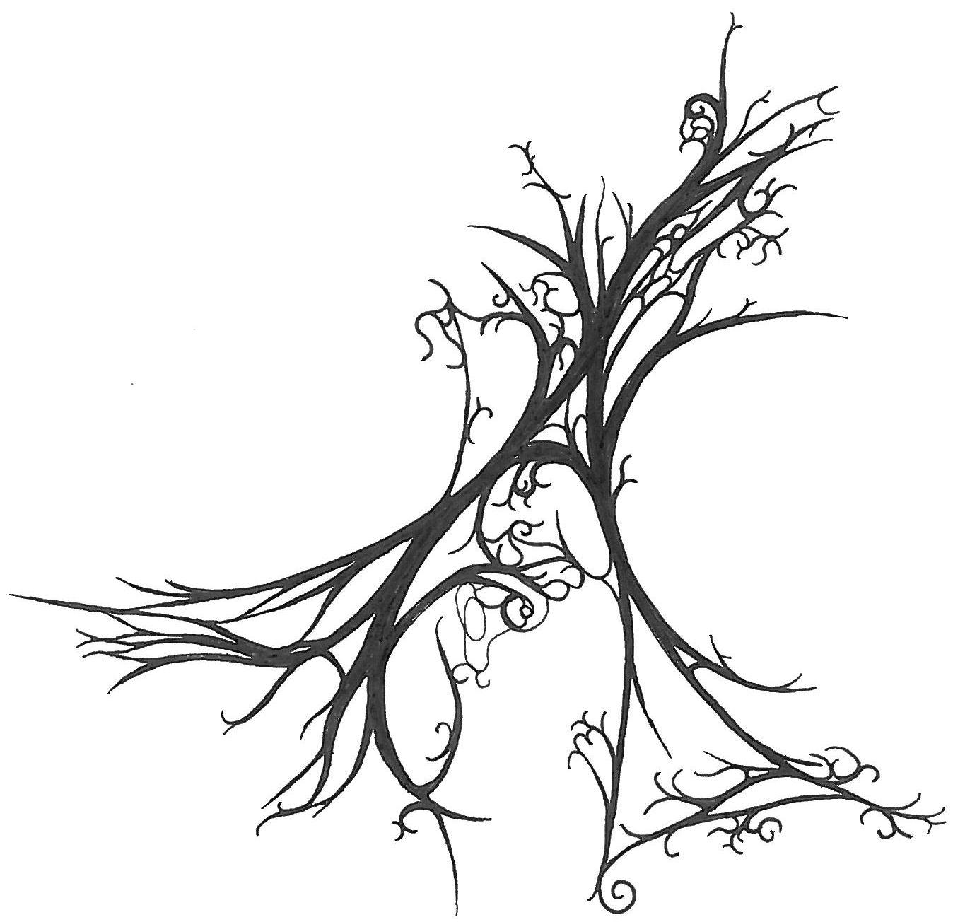 Tattoo Designs Vines: Http://grailas.deviantart.com/art/quot-Alpha-Vine-quot