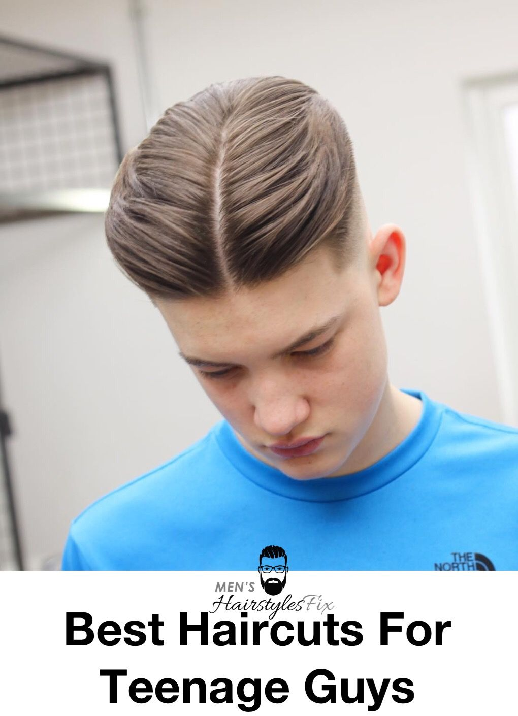 33 Cooler Than Ever Haircuts For Teenage Guys | Teen Boy Haircuts ...