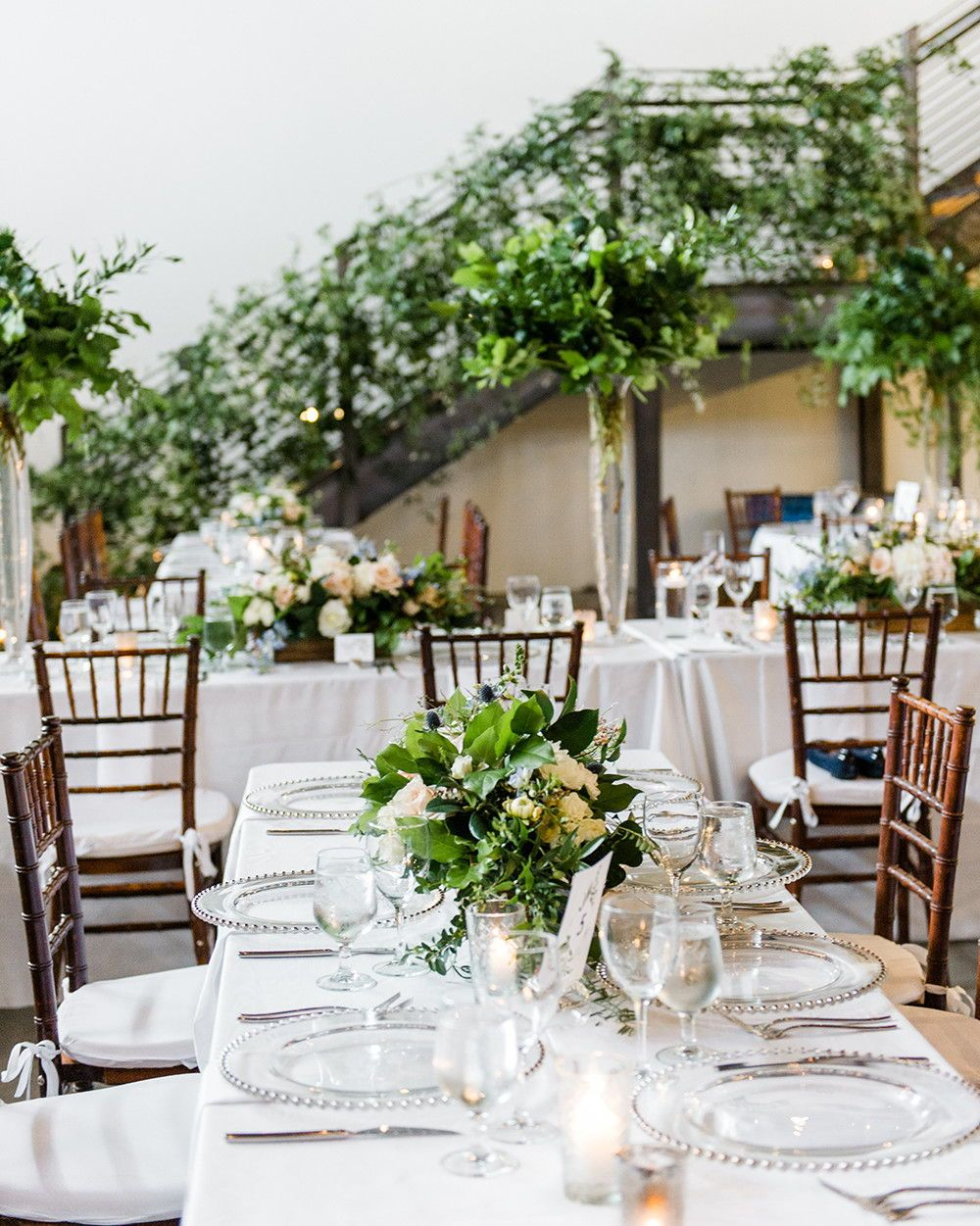 22 Breweries And Cideries That Double As Wedding Venues Weddingvenue Breweryweddin City Wedding Decor Wedding Table Decorations Diy Industrial Wedding Venues