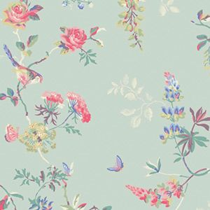 Wallpaper Cath Kidston Pattern Cath Kidston Cath