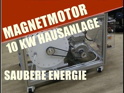 Freie energy