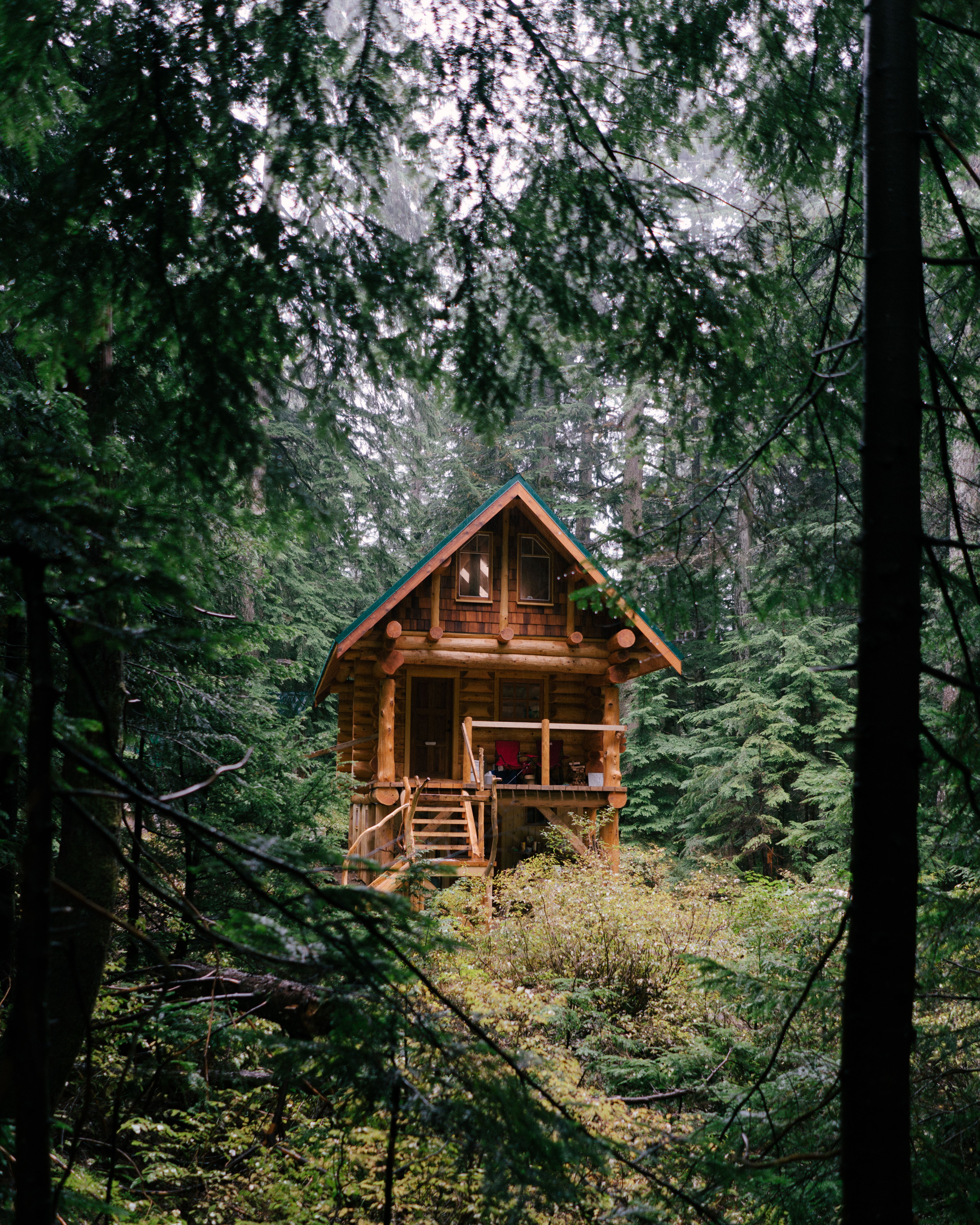 3 Questions To Ask Before Buying A Cabin (and How To Find