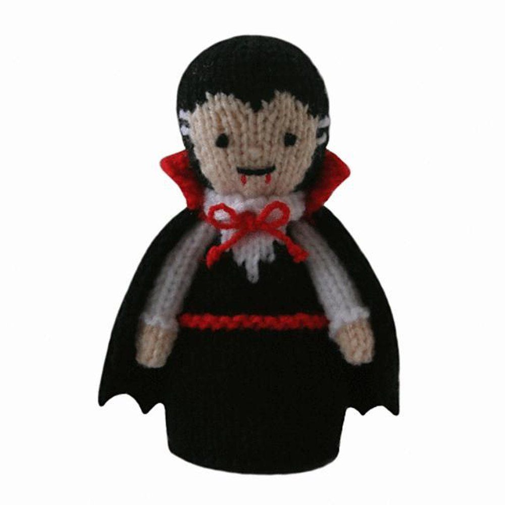 Halloween Collection Knitting pattern by Knitables ...