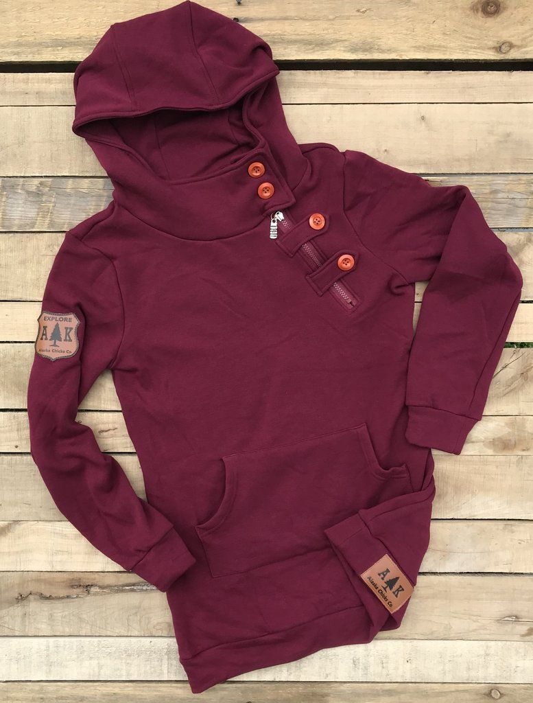 1fe2fa45 Long Side Zip Hoodie   Gift ideas for Sarah   Hoodies, Long sides ...