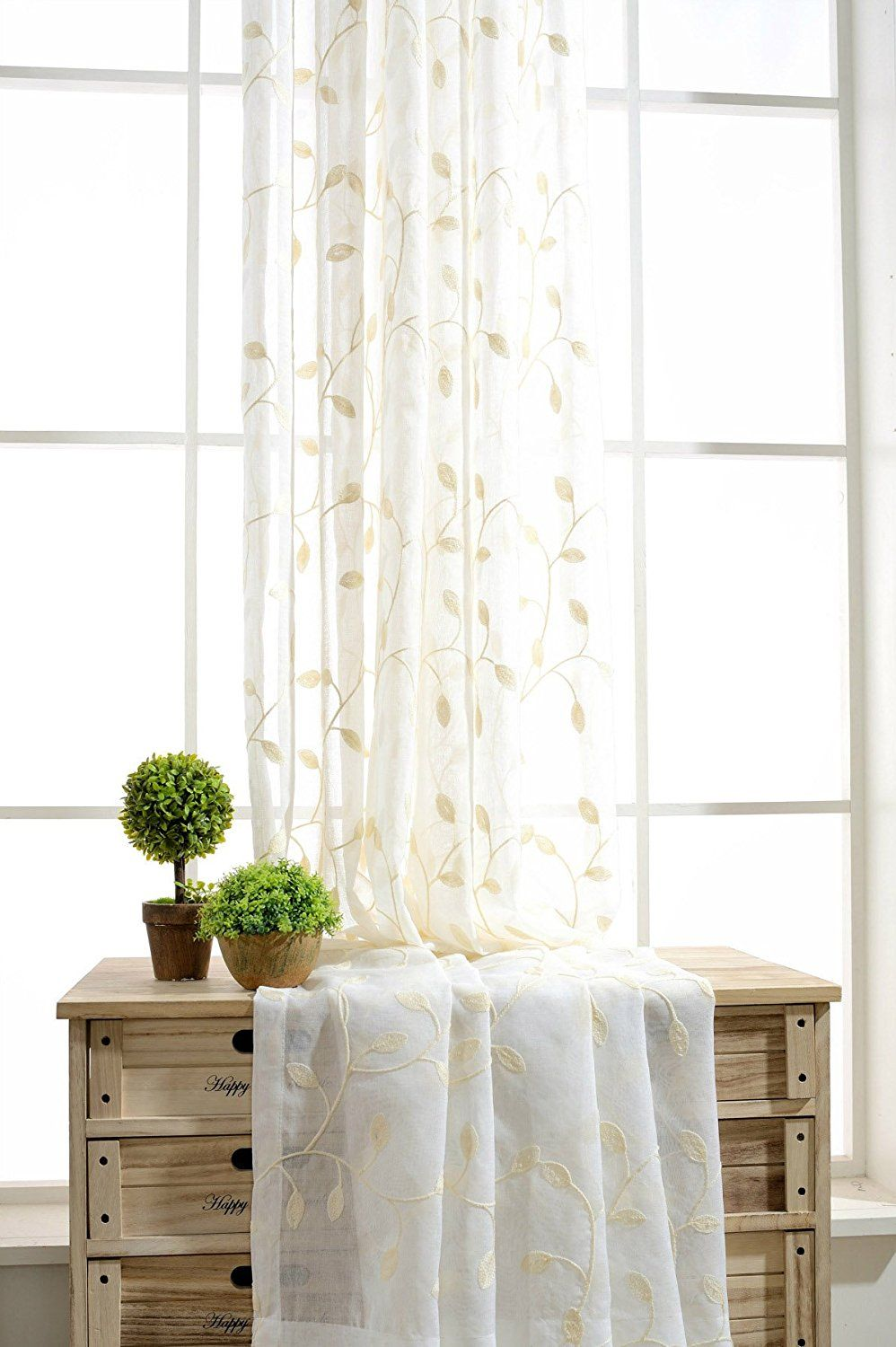 bf07357a10cea3907146a8dd0ca0a5f0 - Better Homes And Gardens Ivy Kitchen Curtain Set