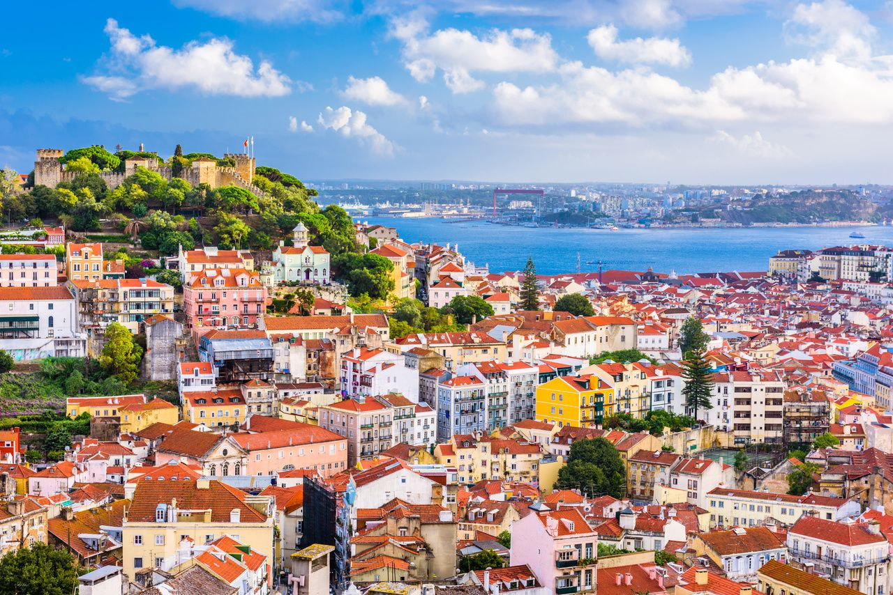 Best Things You Can Do In Lisbon In 2020 Cheapest Places To Live Winter Sun Destinations Portugal Cities
