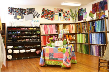 My favorite quilt store: People Places Quilts in Summerville ... : south carolina quilt shops - Adamdwight.com