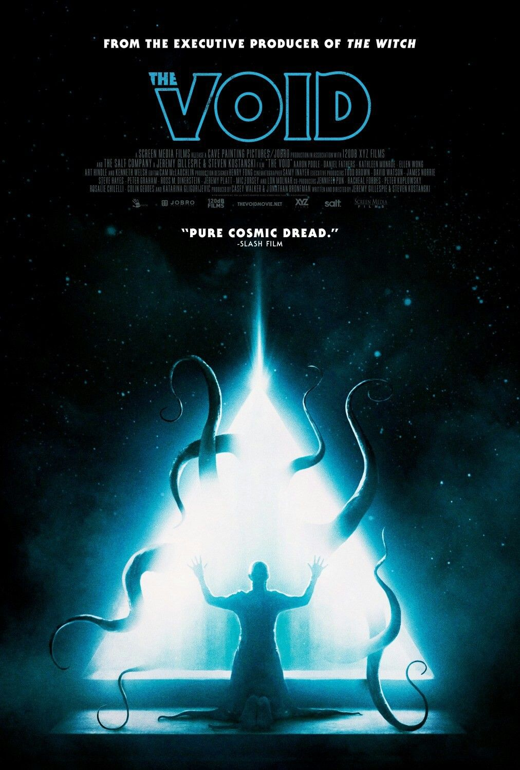 The Void(2017)