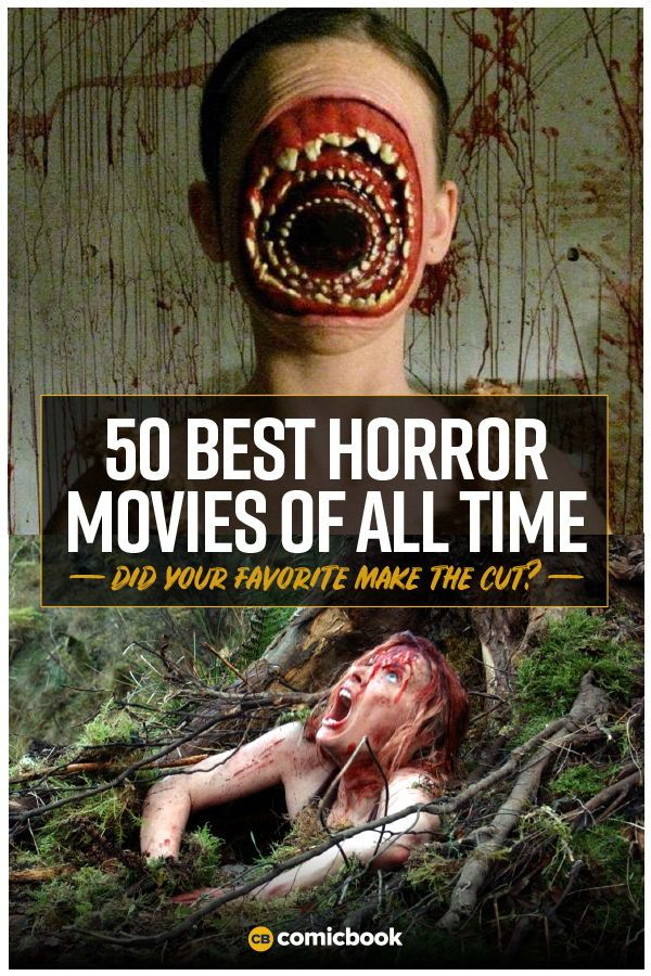 50 Best Mystery Writers: The Best Horror Movies Of The 21st Century (So Far