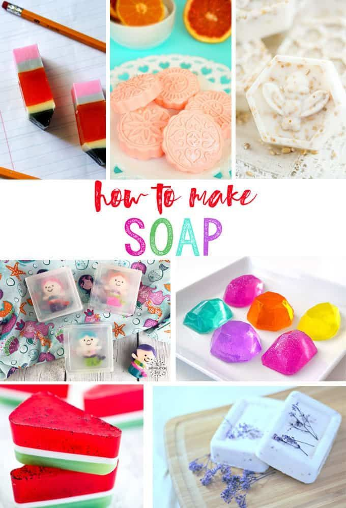 How to make soap making packaging crafts sell diy craft ideas easy also rh pinterest