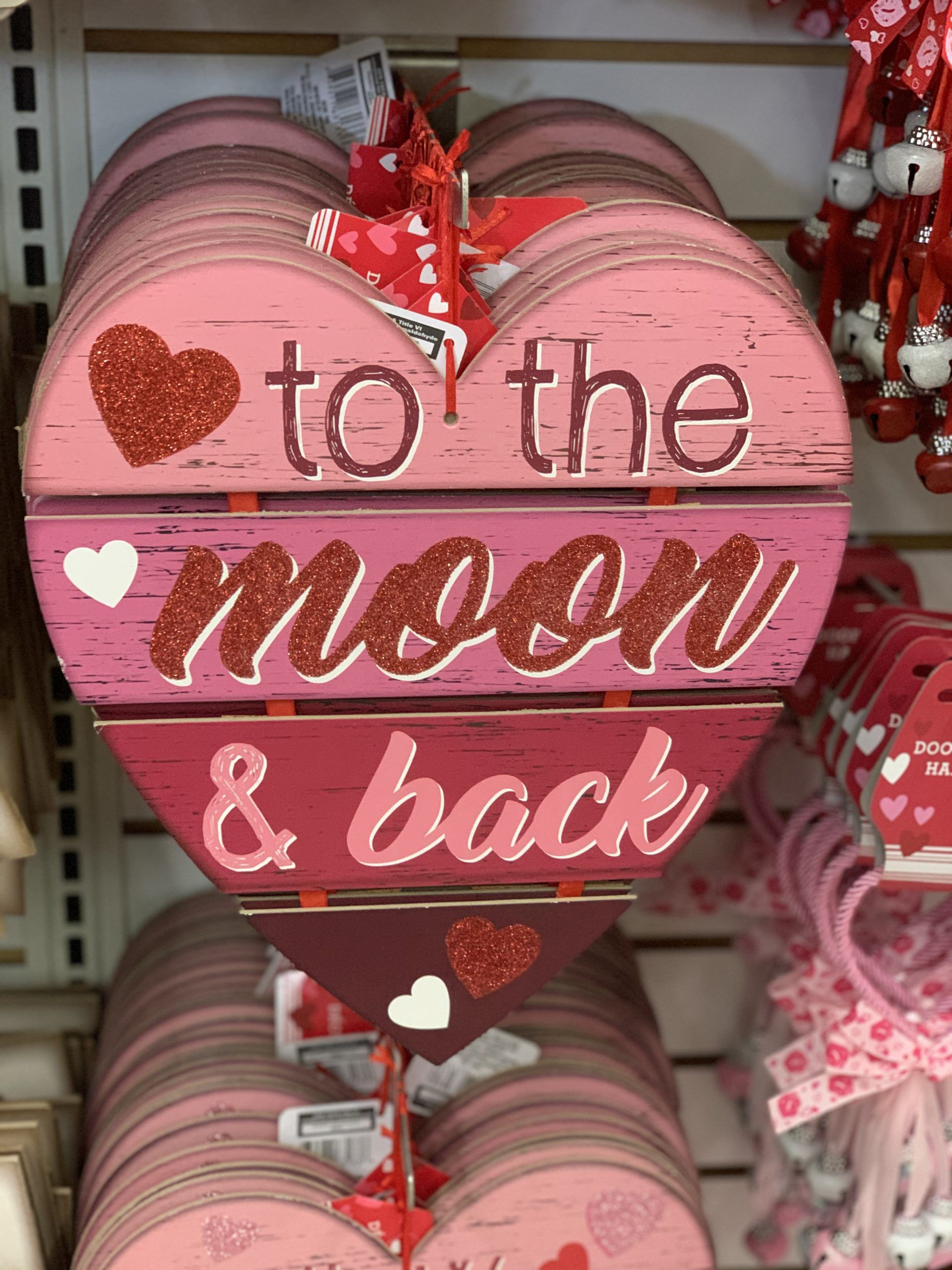 DOLLAR TREE VALENTINE RELEASE 2020 Dollar tree