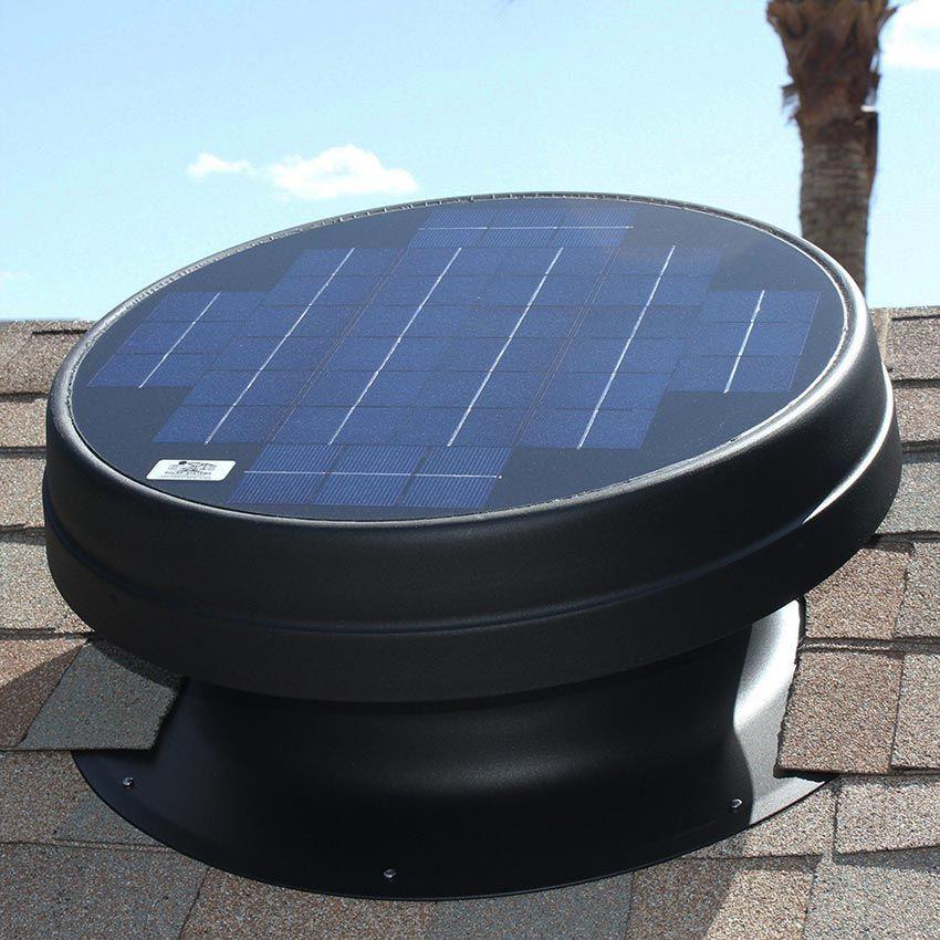 Pin By Cheryl Isaac On For My Old Home In 2020 Solar Attic Fan Attic Fans Solar Fan