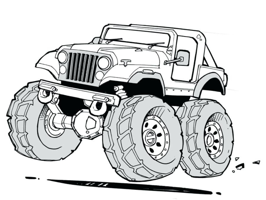 Jeep Para Colorear Jeep Para Jeep Para Colorear E Imprimir Carro Dibujo Dibujos De Coches Logotipos De Coches