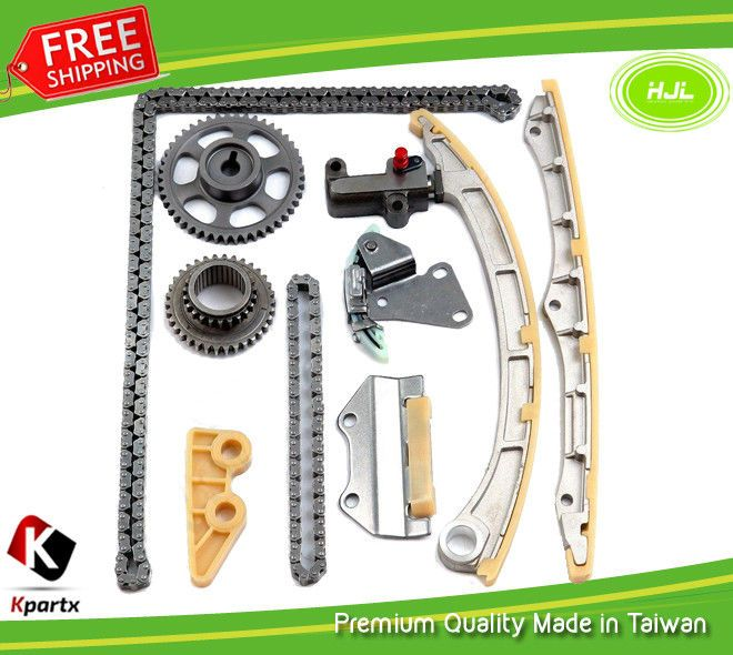 timing chain kit fit honda accord cr v element 2 4 dohc vtec k24a1