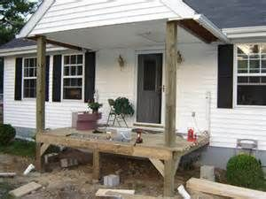 rebuilding porch columns - Yahoo Search Results
