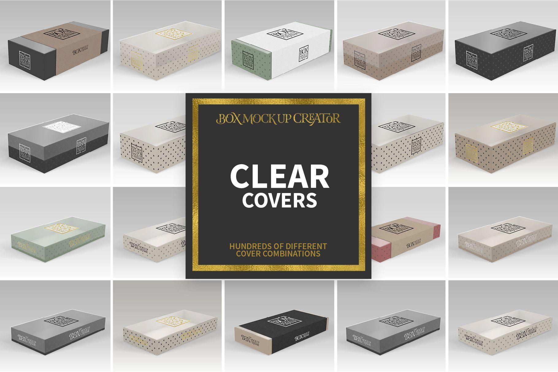 Download 49+ Online Packaging Mockup Generator Branding Mockups ...