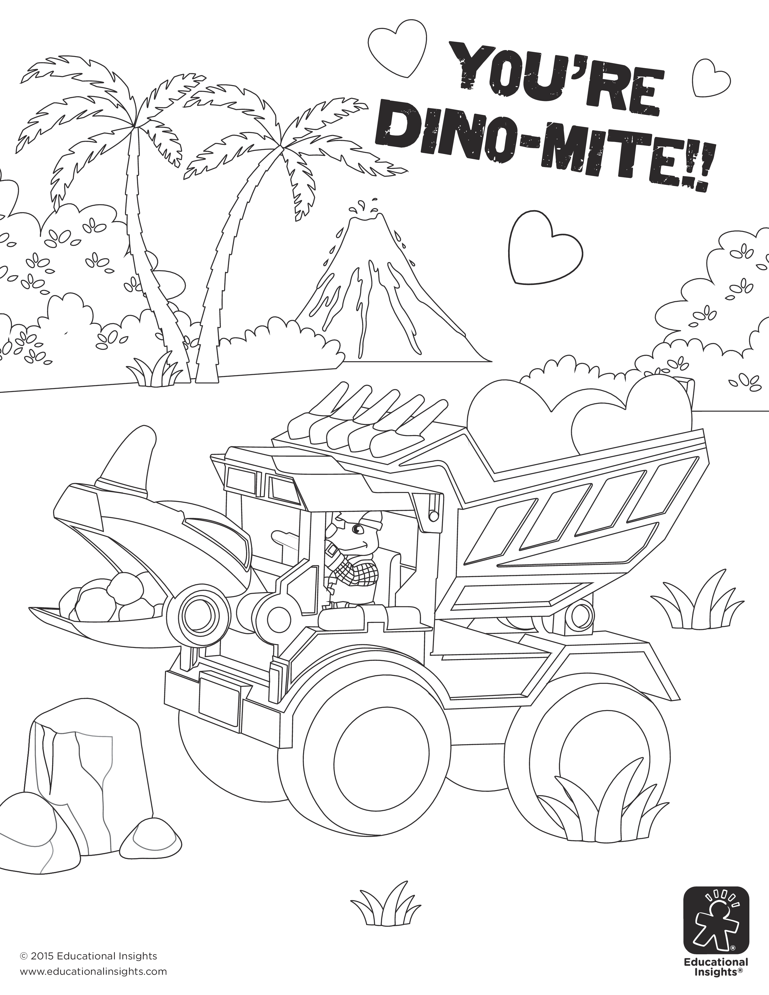 The Widow's Mite Coloring Page | Sermons4Kids | 3300x2550