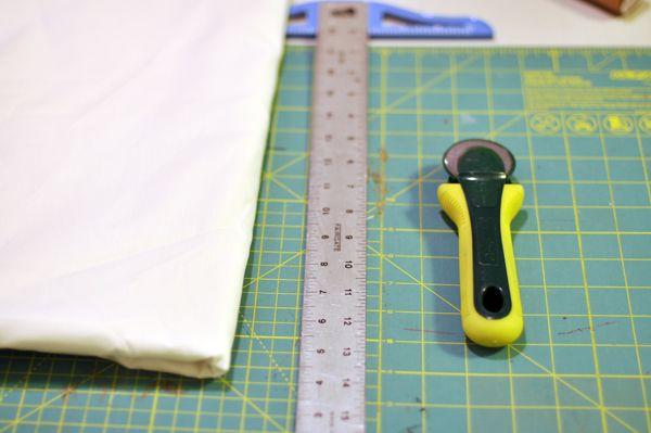 how to make cloth napkins \\
