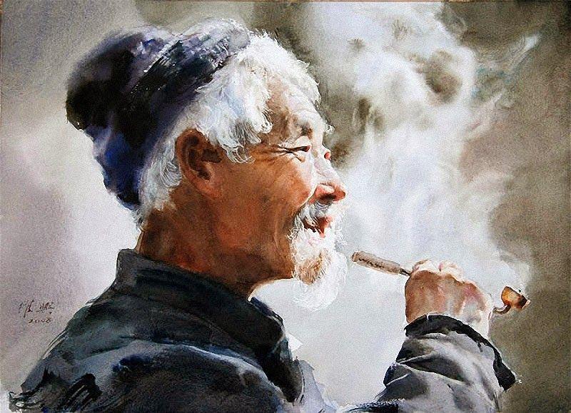 Artodyssey: Guan Weixing