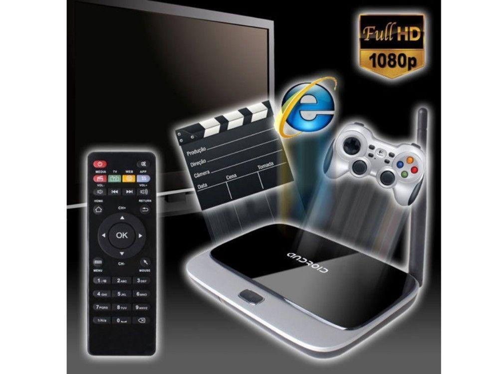 Q7 Android tv box Quad Core CS918 T-R42 K-R42 MK888 MK888B